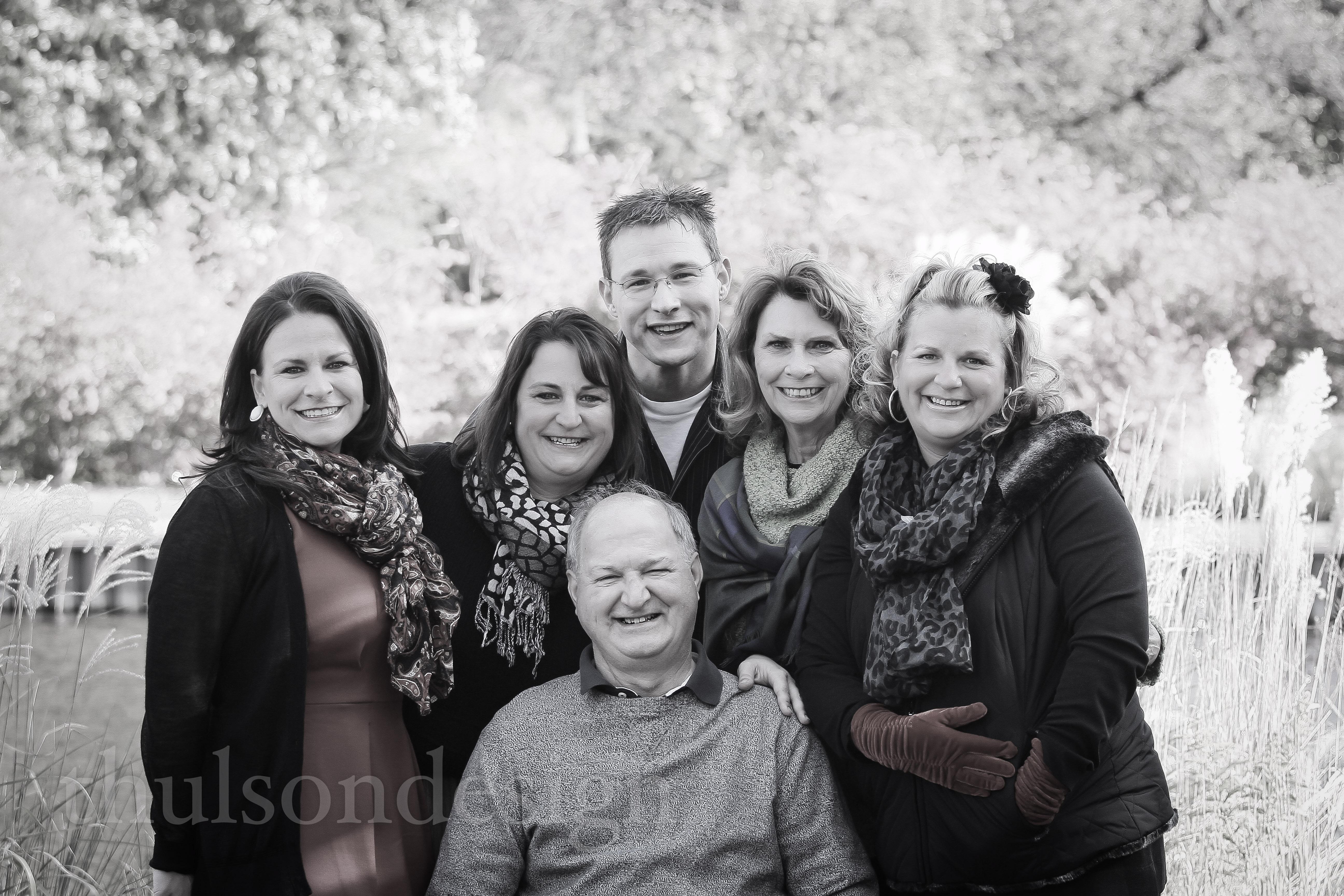 The Smentek Family