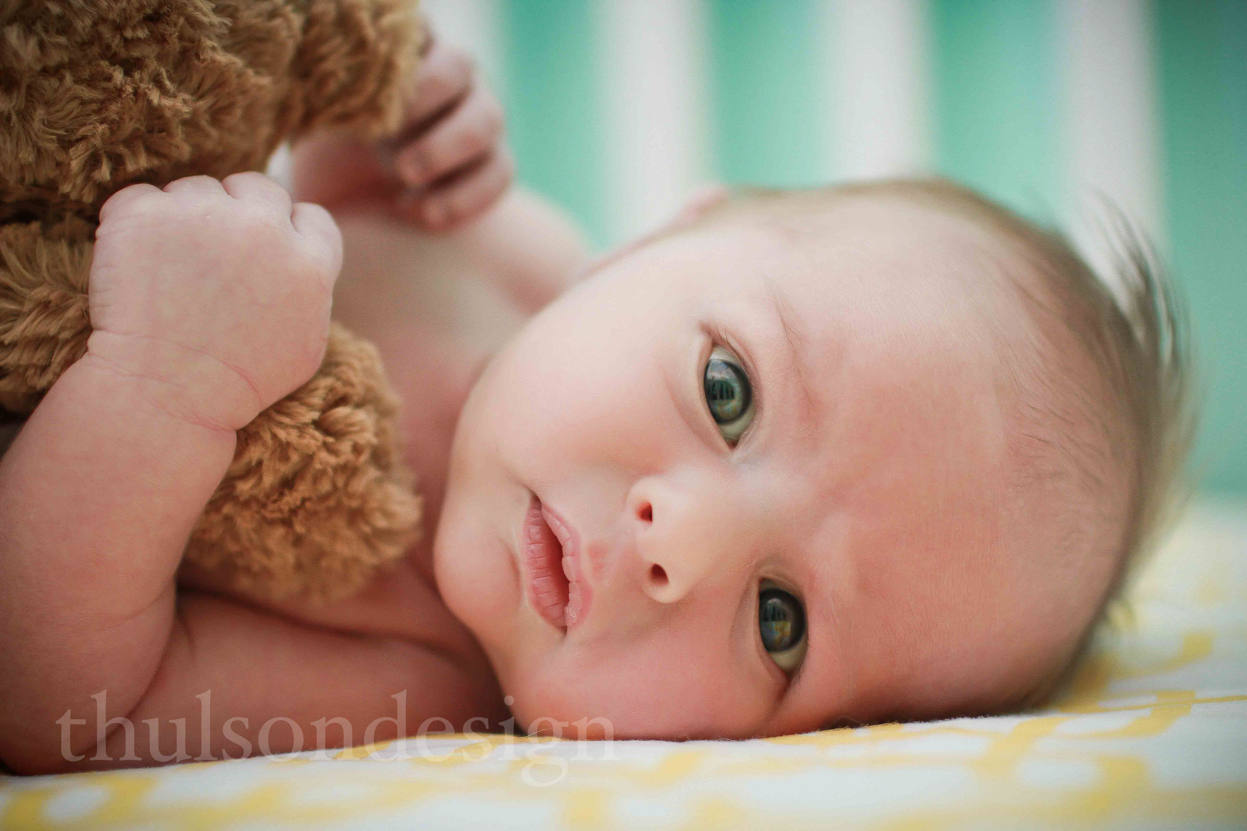 The Houwer New Born Session