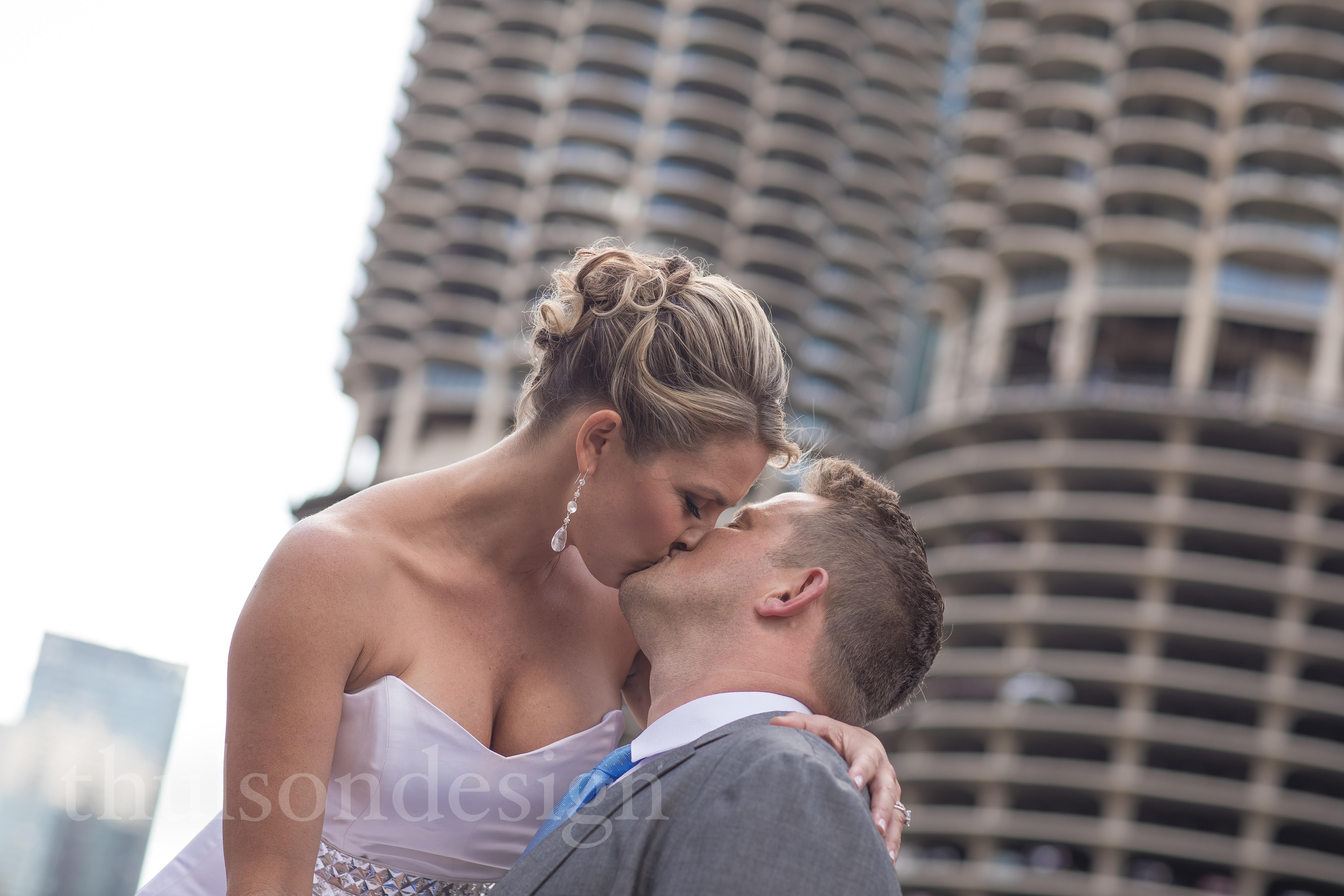 The Houston Wedding Celebration