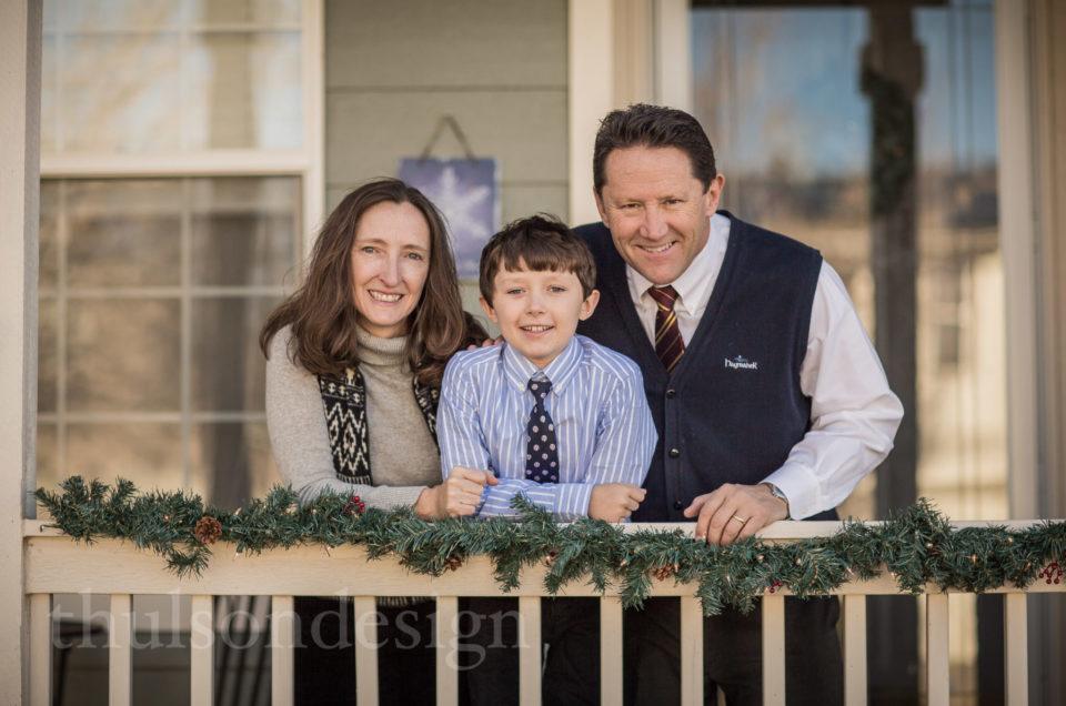 The Nordstrom Family